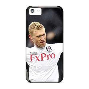 New Iphone 5c Cases Covers Casing(striker Pavel Pogrebnyak Club Reading)