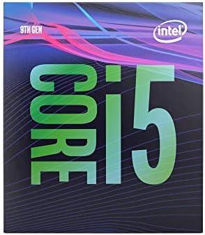 Intel Core i5-9500 Desktop Processor 6 Cores as much as 4.GHz LGA1151 300 Series 65W (BX80684I59500)