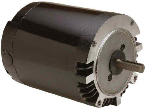 Century F263 Split Phase C, 56CZ Frame, 1/2-HP, 1725-RPM, 115-Volt, 6.8-Amp, Ball Bearing Motor