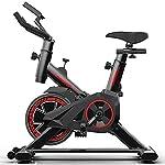 41yEIXXNEPL. SS150 YMXLXL F-Bike E F-Rider, Fitnesstrainer, Attrezzo Sportivo, Allenamento Corpo, Cardio Trainer,Black