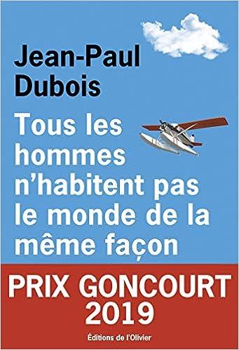 Amazon Fr Tous Les Hommes N Habitent Pas Le Monde De La