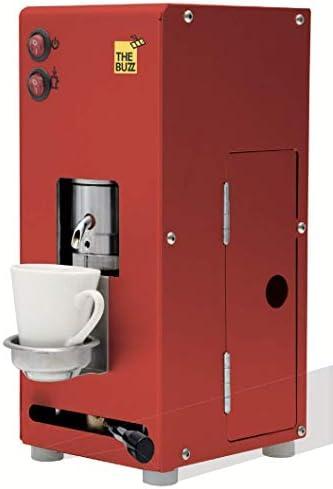 The Buzz E12 – Macchina da caffe' espresso a 12 volt