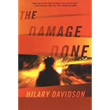 The Damage Done (Lily Moore Series)