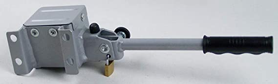 Berger Schr/öter 20121 Quick Release Coupling for Rear Carrier and Bicycle Carrier