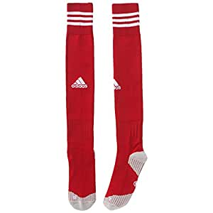 ADIDAS Adisock 12 university red/white, Größe Adidas:4648