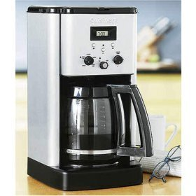 Cuisinart Cbc 00pc6 Brew Central 12 Cup Programmable
