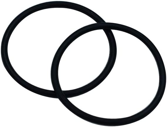 Size: OD 22mm -50pcs, Color: Black, Thickness: 1mm Gimax Black Nitrile Rubber 1mm Thickness O Rings Seals Washer 3-80mm Outside Diameter NBR O Shaped Rings Washer Gaskets