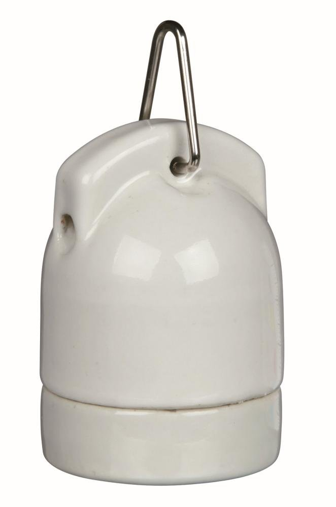 Pack of 4 Trixie Hanging Pro Ceramic Socket