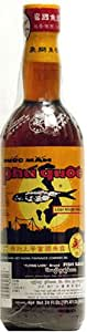 "Imported ""Flying Lion"" Vietnamese-style Fish Sauce, 24-Ounce Bottle (Pack of 2)"