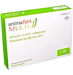 Animafort Multi 30 capulas