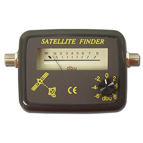- Skywalker Signature Series Satellite Finder