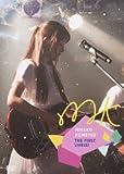 MIKAKO KOMATSU THE FIRST LIVE(S) [DVD]