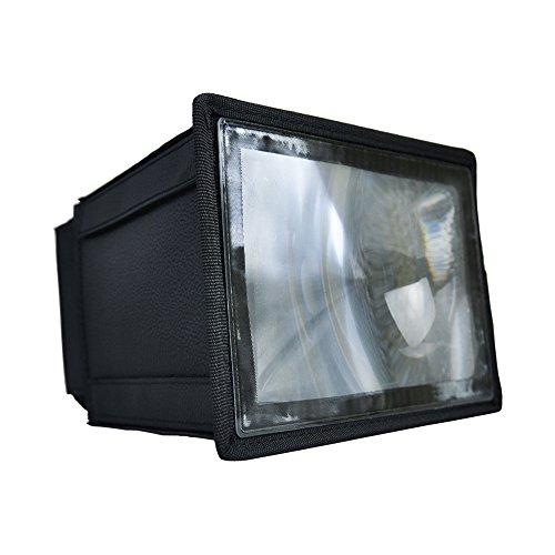 JJC FX-N910 Flash Multiplier Extender for Nikon SB-900 SB-910,300mm+ Telephoto Lens Use by JJC