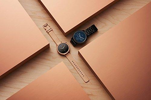 Motorola-Moto-360-SmartWatch-WiFi-2-generacin-512-MB-de-RAM-Android-Wear