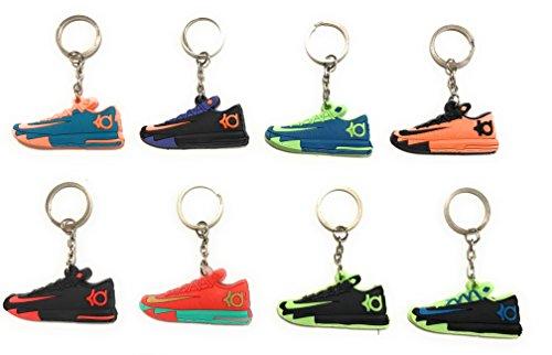 WeTheFounders Shoe Keychain Durant/Kobe Sneaker (All)