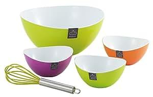 Maron (Marron) Marron bowl set 4pcs ? C MR130-3