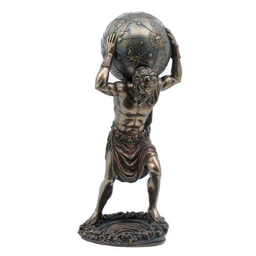Atlas Greek Mythology – Ships in 1-2 Business Days