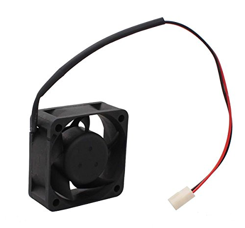 XtremeAmazing New YaLn FAN D50SH-12C fan 505020mm DC12V 0.27A 2pin by XtremeAmazing (Image #1)