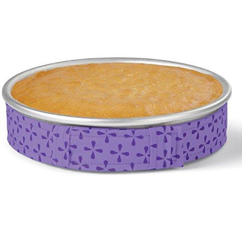 Wilton Bake-Even Strips, 6-Piece by Wilton (Image #3)