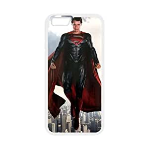 Superman iPhone 6 4.7 Inch Cell Phone Case White W2283132