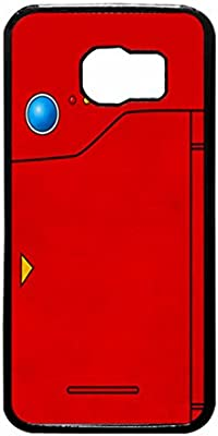 detailed look 7937e 47207 Dexter Pokedex Pokemon Case Cover Samsung Galaxy Note 5 Q1H2IJ ...