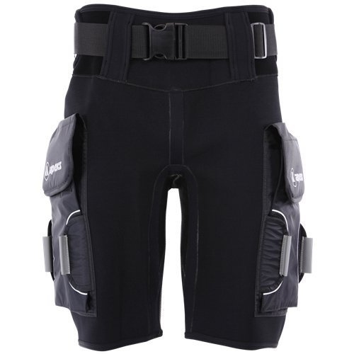 Apeks by Aqua Lung Tech Shorts With Pocket (MD)