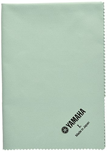 Yamaha YAC1111P2 Silver Polish Cloth - Large by Yamaha (Image #1)