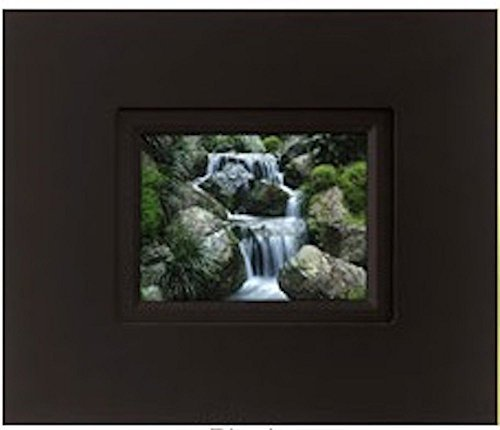 Siren FotoFrame Digital Photo Frame - 5 inch LCD Display