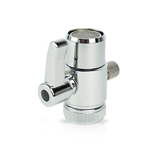 Faucet Divert Adapter