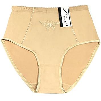 zhfc de mujer – Ropa interior, grande, Mammy Pantalones, Mujeres – Slips,