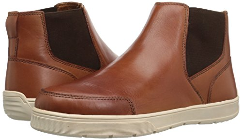 Pictures of umi Boys' Roi II Slip-On Cognac Cognac 31 BR/13 M US Little Kid 4