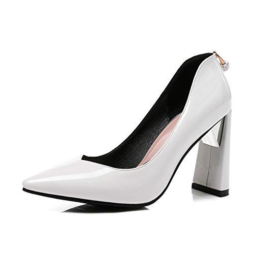 Astuce élégante taille lumière nuptiale code Femmes chaussures white rVYyyhyEuC