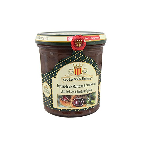 - Chestnut Spread by Clement Faugier (8.8 ounce)