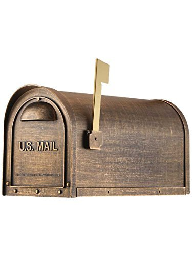- Special Lite Classic Curbside Mailbox