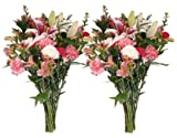 Mothers Day Flowers - Free Fast Shipping - Fresh Cut Flowers from California - 50 Stems