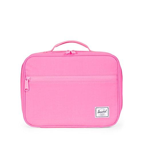 Lunchebox Herschel Pop Quiz Neon Pink