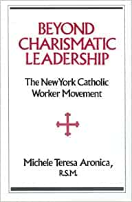 Beyond charismatic leader