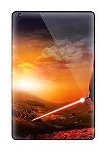 David Shepelsky's Shop 4755760K39046150 New Star Wars Tpu Case Cover, Anti-scratch Phone Case For Ipad Mini/mini 2