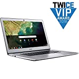 "Acer Chromebook 15 CB515-1HT-P39B, Pentium N4200, 15.6"" Full HD Touch, 4GB LPDDR4, 32GB Storage, Pure Silver"