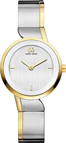 Danish Design - Wristwatch, Quartz Analog, titanio