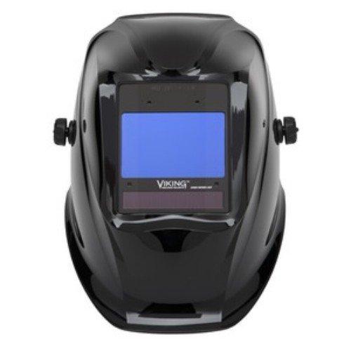 Lincoln Electric Viking 2450D Black Digital Series Welding Helmet - K3230-2