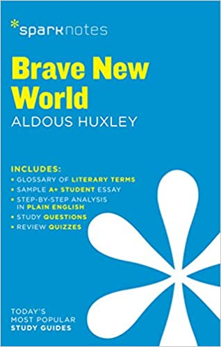 Essay On Global Warming In English Brave New World Sparknotes Literature Guide Sparknotes Literature Guide  Series Study Guide Ed Edition Kindle Edition Science Development Essay also English Essay Outline Format Amazoncom Brave New World Sparknotes Literature Guide Sparknotes  How To Write A Research Essay Thesis
