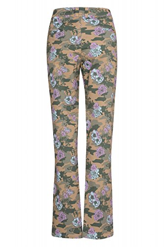 jeans Jeans Stretch Donna in Oversize Multicolor 460867