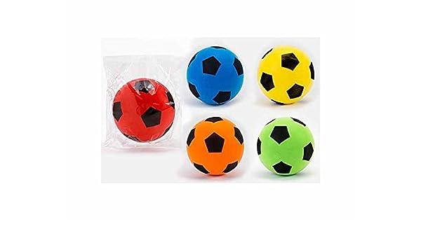 Balón Esponja 20 cm 37573: Amazon.es: Bebé
