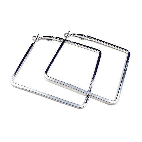 Best Fashion Hoop Earrings