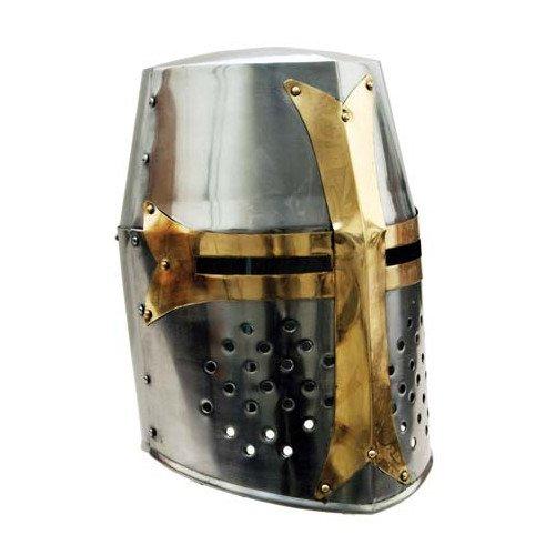 Crusader Greatヘルメット B01EIFURLE