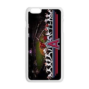 anatheim angels Iphone plus 6 case