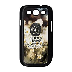 DIY Samsung Galaxy S3 I9300 Case, Zyoux Custom New Fashion Samsung Galaxy S3 I9300 Cover Case - 5 SOS