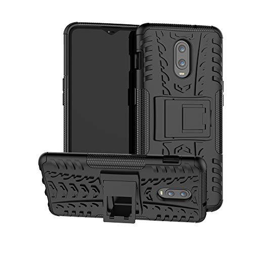 OnePlus 6T Case, FoneExpert Heavy Duty Shockproof...