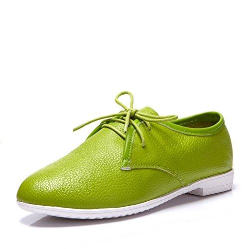 Zapatos de la manera del resorte plano del/Zapatos del tablero/Calzado deportivo y ocio/Zapatos de mujer B